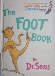 TheFootBook